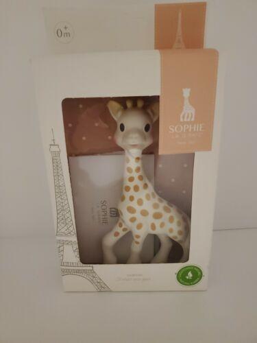 Vulli Sophie The Giraffe New Box, Polka Dots, One Size - $14.99