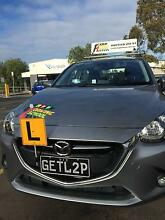 F1 DRIVING SCHOOL FOR LEARNERS (CBD, NTH & WEST SUB. OF MELB.) Melbourne City Preview