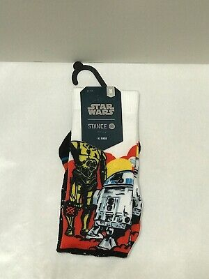 Star Wars Socks by Stance