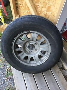 Ford F-150/ Ford Explorer rims
