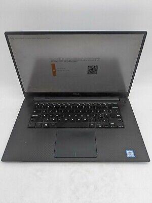 Good Dell Precision 5540 Intel i7 16GB DDR4 No OS No HDD Quadro T1000 -TT0590