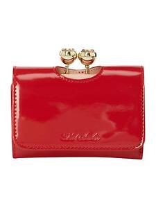 cdd5f0d6fcf3 Ted Baker Red Purses