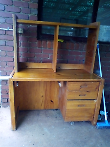 Free study desk Melton South Melton Area Preview