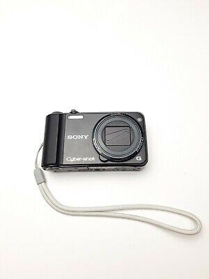 Sony Cyber-shot DSC-H70 16.1MP Digital Camera READ DESCRIPTION