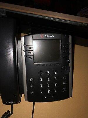 Polycom Vvx401 Business Voip