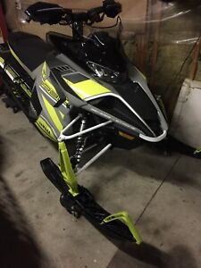 2018 Yamaha Sidewinder, LIKE NEW, 659 KMS