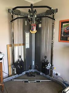 Tuff Stuff CXT-100 Functional Trainer Rossmoyne Canning Area Preview