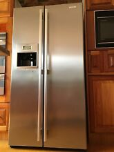 French door stainless steel fridge Thornleigh Hornsby Area Preview
