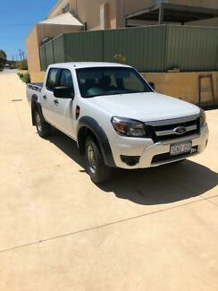 2010 Ford Ranger Pk Ute Coogee Cockburn Area Preview