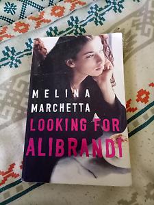 Looking for alibrandi by Melina marchetta Woori Yallock Yarra Ranges Preview