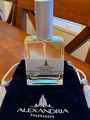 Alexandria Fragrances VINTAGE 1978 60 ml