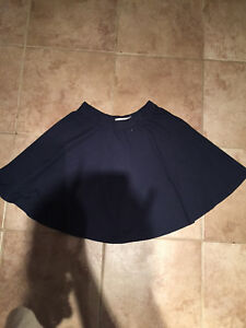 Hollister/Abercrombie and fitch skirts