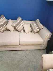 Sofa lounge Quakers Hill Blacktown Area Preview