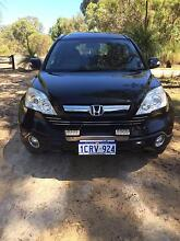 2008 Honda CRV Wagon Two Rocks Wanneroo Area Preview