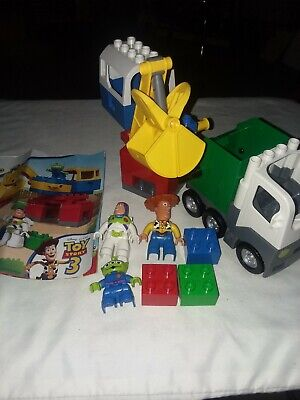 Lego Duplo 5691 Limited Edition Toy Story 3 No Box