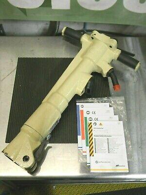 Ingersoll Rand Mx60a Pneumatic Pavement Breaker 1250 Blowsmin. 70 Cfm 90 Psi