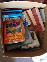 Give away books and cds Launceston 7250 Launceston Area Preview