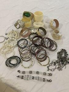 Assorted bangles Bungendore Queanbeyan Area Preview