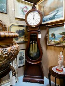 HOWARD MILLER ARENDAL GRANDFATHER CLOCK ~ ASPENHOME DESK