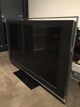 "SONY BRAVIA LCD 46"" TV IN GREAT CONDITION!! Southbank Melbourne City Preview"