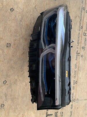 2020 BMW 7 Series 740i 750i Right RH Passenger Laser Full LED Headlight OEM 20