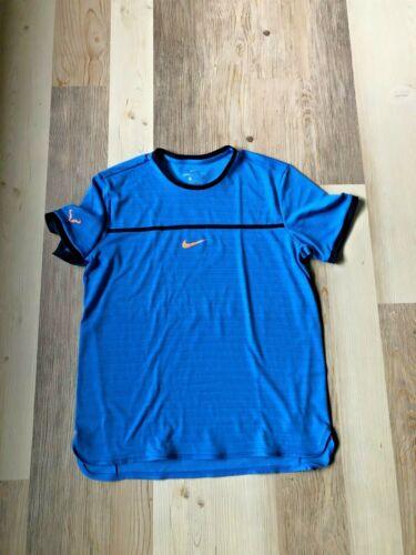 Nike Nadal 2016 US Open Tennis Shirt Large