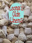 Leonas Olde Linens