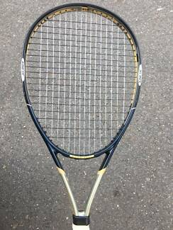 Pro Kennex Core 1 Tennis Racket Wood Feel Arm Friendly