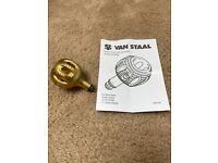 Van Staal reel repair parts drag knob VS 200, 250, 275G, 250LG VSB 200, 250G