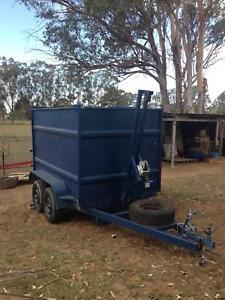 Tipper trailer heavy duty gumtree australia free local classifieds fandeluxe Images