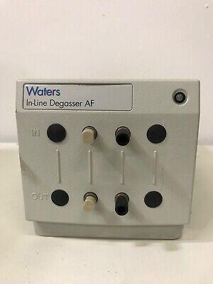 Waters In-line Degasser Af