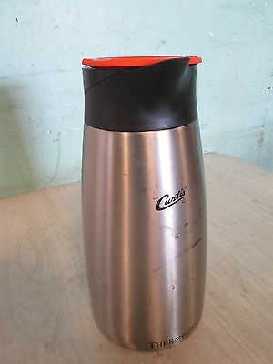 Curtis Qins Hd Commercial Thermo Pro Coffeeteahot Water Dispenserserver