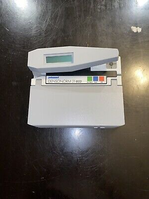 X-ray Sensitometer And Densitometer-densonorm 21 Eco- Film Processor- Pehamed