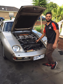 Car service and repair (Mobile Mechanic) Tarneit Wyndham Area Preview
