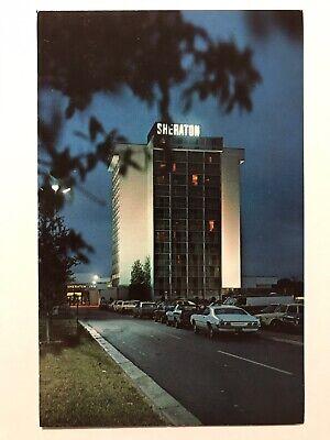 Sheraton Inn, Military Circle Shopping Mall, Virginia Beach Boulevard Norfolk (Mall Va Beach)
