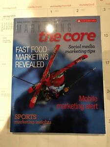 Marketing the core textbook