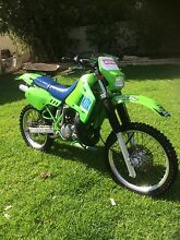 Kdx 200 Bligh Park Hawkesbury Area Preview