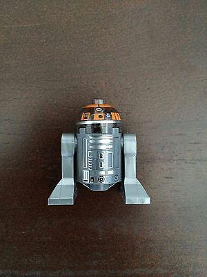 Lego Star Wars Rebel Astromech R3 S1 From 75172 Y Wing Starfighter