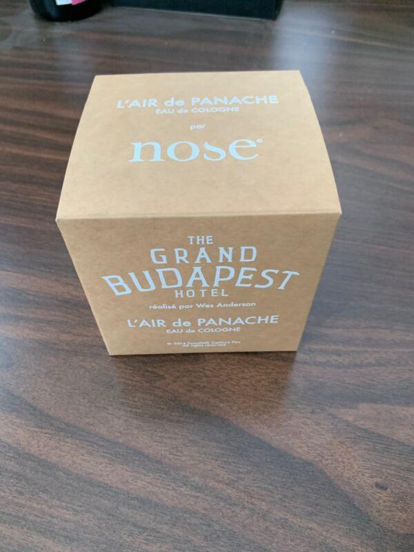 The Grand Budapest Hotel - L'Air de Panache Cologne Perfume!      — U.S Only!!