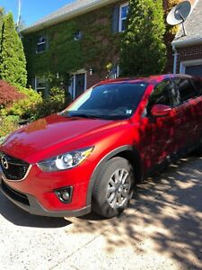Mazda CX-5 excellent condition. One owner