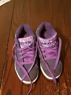 Heelys skate Shoes girls 7/women's 8