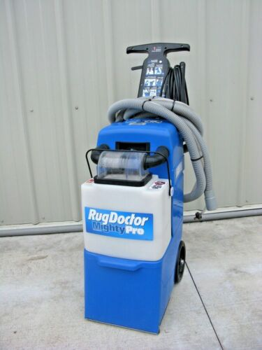 Rug Doctor Mighty Pro Shampooer Carpet Cleaner MP-C2D Portable