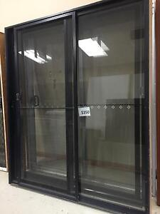 Aluminium sliding doors in adelaide region sa gumtree for Sliding glass doors gumtree