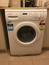 Bosch Maxx Classic 6.5kg washing machine Sunshine West Brimbank Area Preview