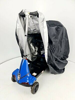 Solax Mobie plus Travel Mobility Scooter Waterproof outdoor rain storage cover