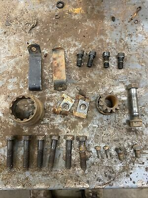 Briggs Stratton Model Y Gear Lots Hardware Antique Hit And Miss Gas Engine Hot