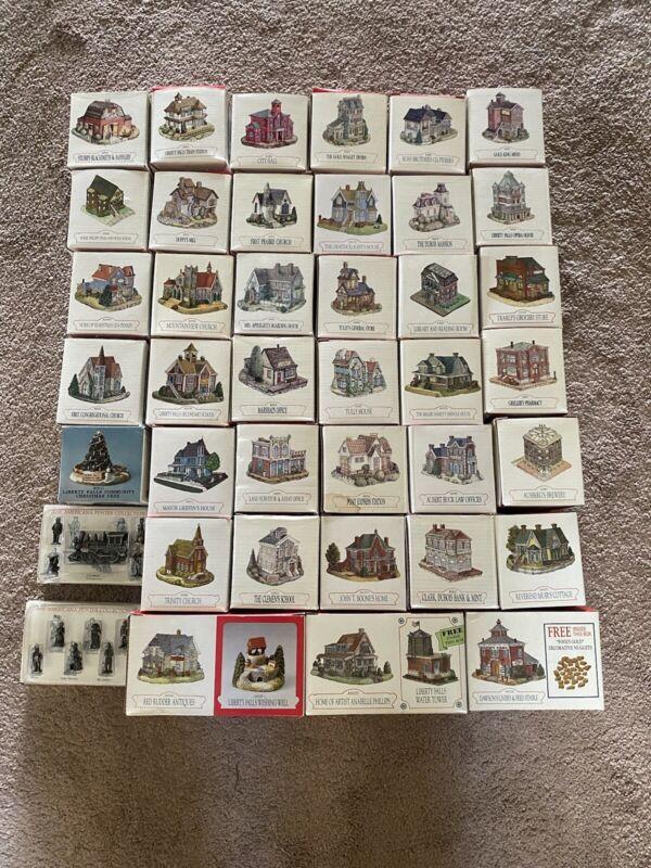 liberty falls americana collection