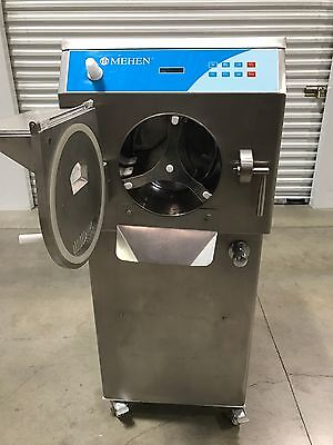 10 Liter Good Working Condition Batch Freezer 220v3phasewater Cooled
