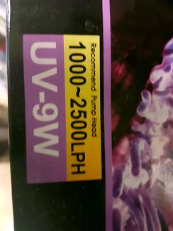 Aquarium Pond  UV Steriliser
