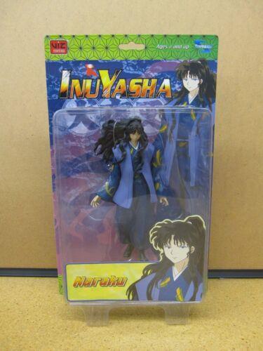 Inuyasha Naraku Figure - TOYNAMI MOC